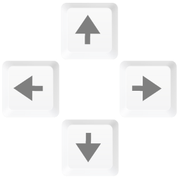 File Dpad Png
